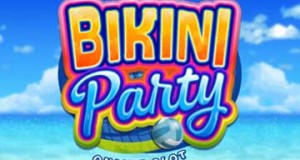 bikini-party-slot-logo